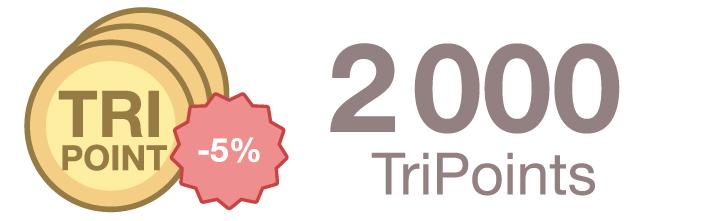 TriPoints 2000