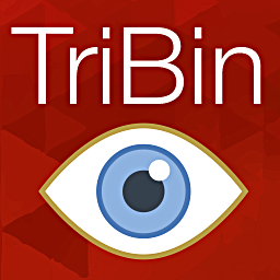 TriBin Viewer Icon